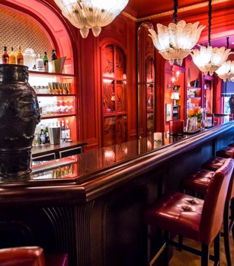 3 nouveaux bars à Bruxelles pour reconquérir son mec