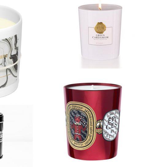 Shopping: 12 bougies parfumées totalement addictives