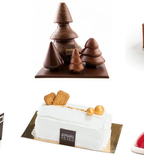 10 desserts gourmands pour sublimer votre repas de Noël