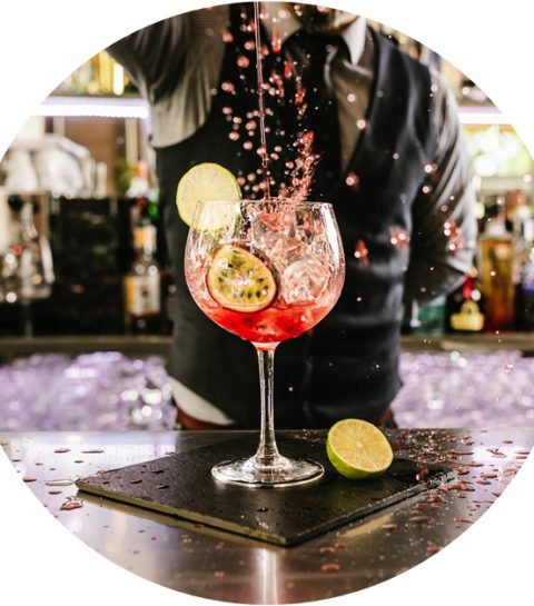 4 cocktails originaux pour l'apéro du nouvel an