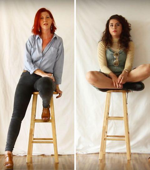6 femmes se déshabillent pour dénoncer les standards de beauté