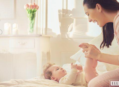 BabyChange : l'application miracle pour les mamans !