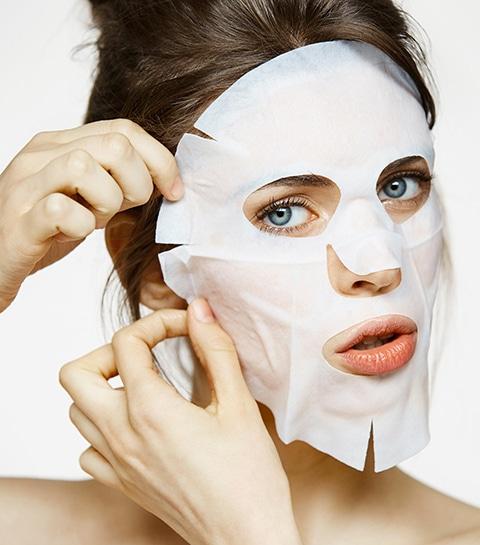 Quel est le masque idéal pour votre peau?