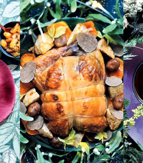 Noël: un menu rapide et inratable
