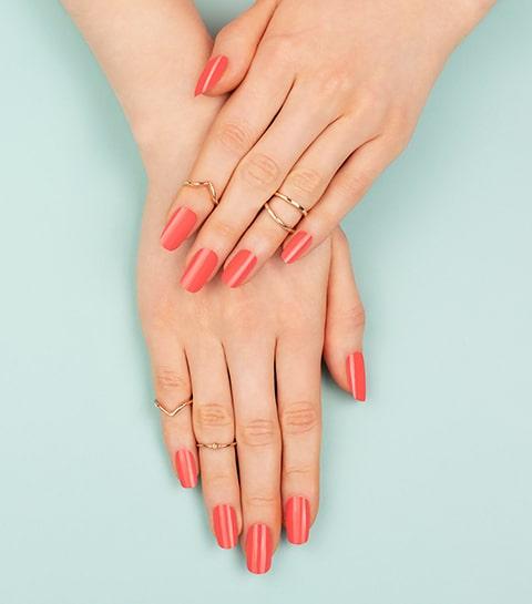 Comment faire pousser vos ongles plus vite?
