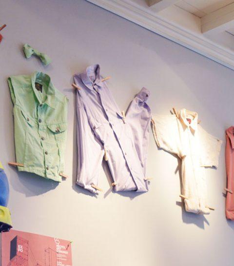 5 boutiques vintage à Bruxelles pour étoffer sa garde-robe d'hiver