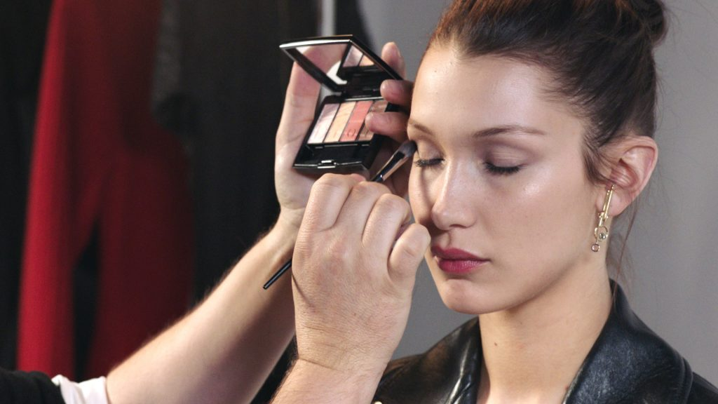 Dior Makeup Series – Beauty Talk-03