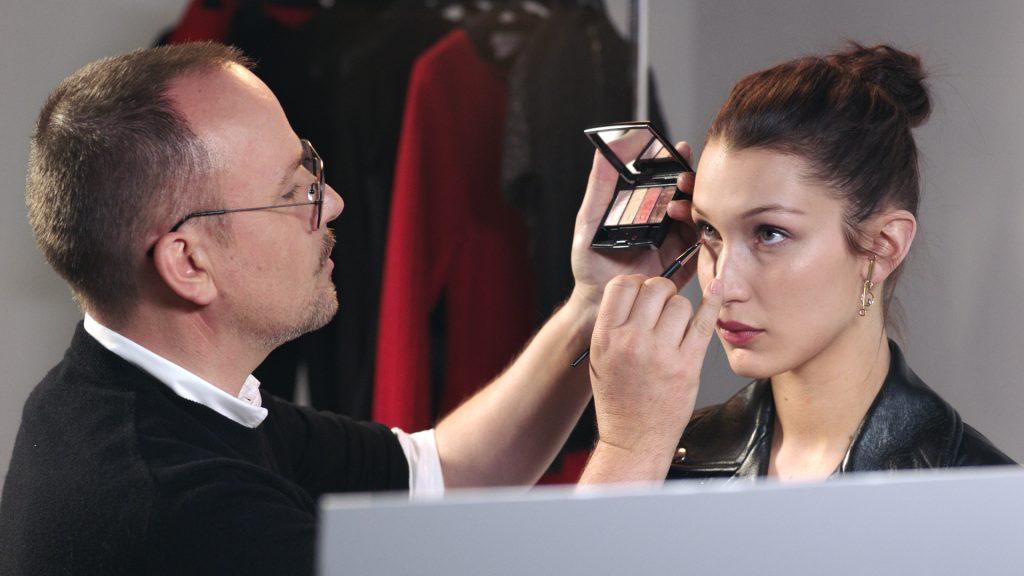 Dior Makeup Series – Beauty Talk-04