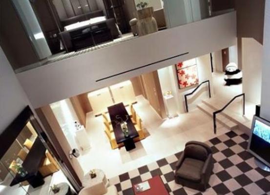 top 10 hôtels Instagram