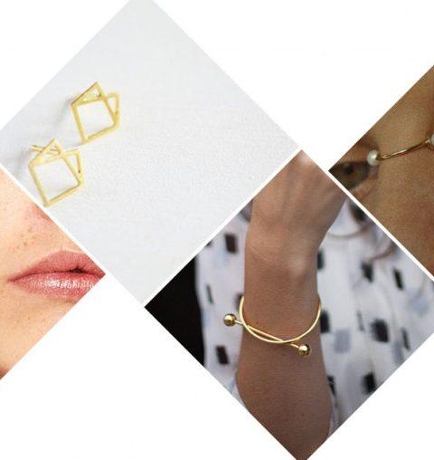 16 bijoux minimalistes à shopper d'urgence