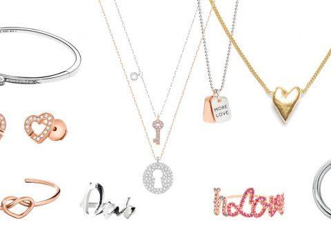Saint-Valentin: 15 bijoux attrape-coeur