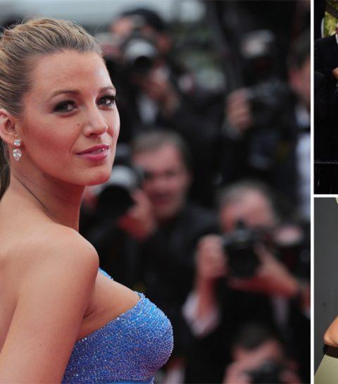 La lettre inspirante de Blake Lively, Natalie Portman et Lady Gaga