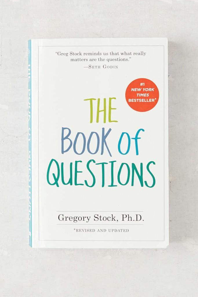 rendez-vous romantique en hiver : book of questions