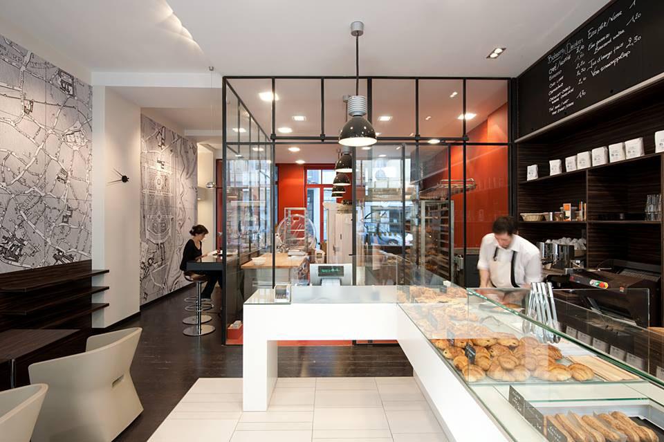 boulangerie Bruxelles