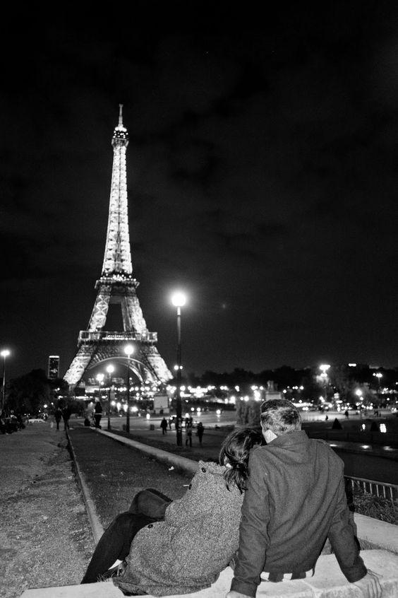 rendez-vous romantique en hiver : organiser un city-trip