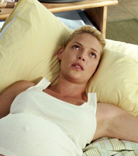 Congé maternité = vacances? La BD parfaite
