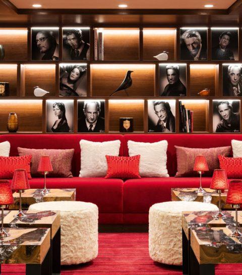 Un nouvel hôtel de luxe fait trembler Courchevel