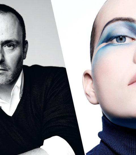 Rencontre avec PETER PHILIPS à la tête de la création du maquillage Dior