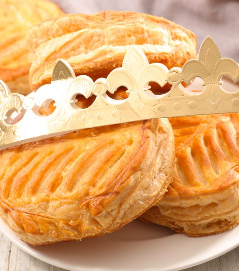 10 astuces pour pimper sa galette des Rois