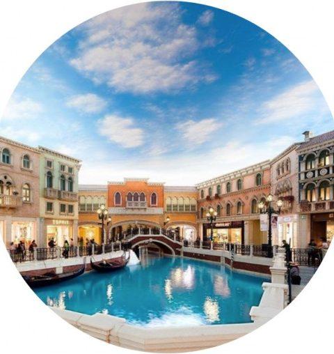 Top 10 des hôtels les plus populaires sur Instagram