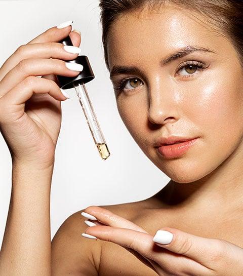 Quelles sont les meilleures huiles pour le visage ?