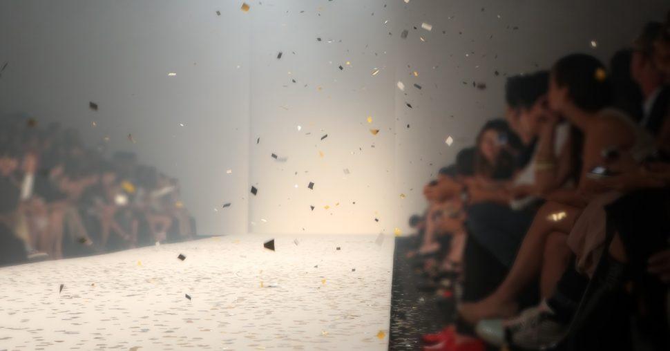 Assistez en VIP à l'élection de MISS & MISTER Fashion!
