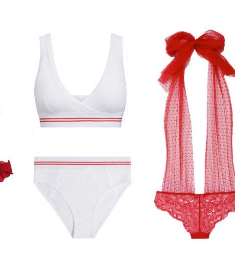 Saint-Valentin: 15 ensembles de lingerie totalement irrésistibles