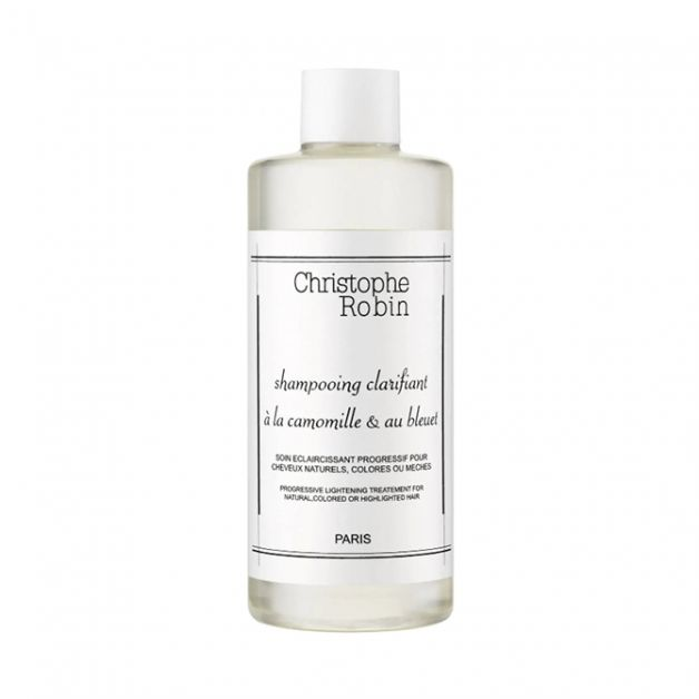 shampooing christophe robin