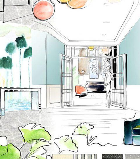Sisley ouvre sa toute première Maison de beauté à Paris