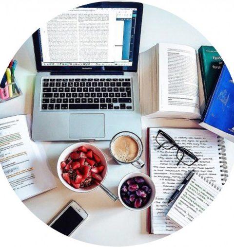 Blocus : 5 conseils pour ceux qui étudient en dernière minute
