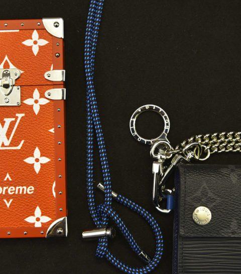 Louis Vuitton x Supreme: opportunisme ou coup de génie ?