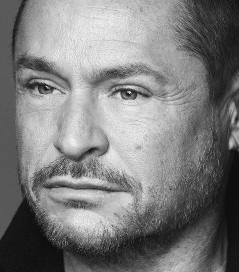 Tom Pecheux nouveau directeur international de la beauté chez YSL