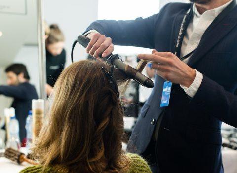 Les Magritte : récits de coiffeurs