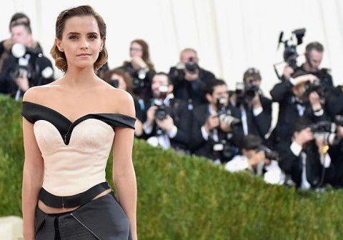 Emma Watson lance un compte Instagram consacré à ses looks