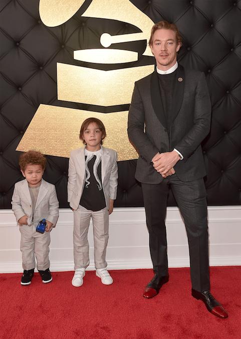 Grammy-Awards-2017-Blue-Ivy-Gucci-smoking-kids-red-carpet-rode-loper-9