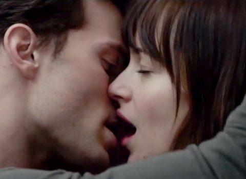Saint-Valentin: le secret du baiser parfait