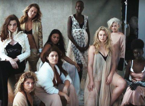 All Women Project: le projet canon qui célèbre la diversité