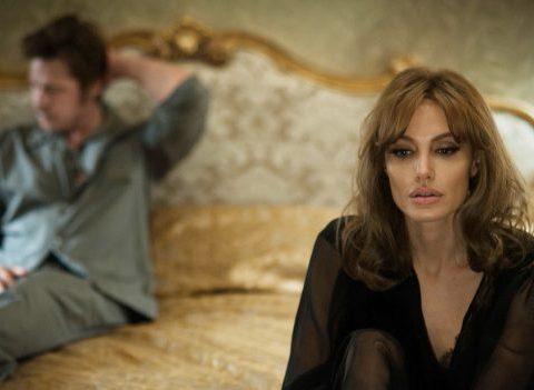 Angelina Jolie en couple avec une autre star d'Hollywood