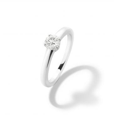 bague en diamant leysen