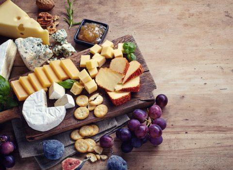 «Cheese bar» : le premier bar pour les accros au fromage