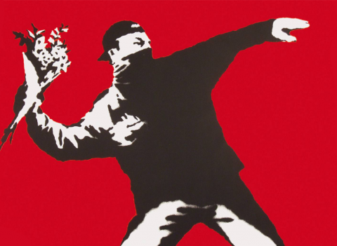 L'expo « The Art of Banksy » à Anvers : pourquoi on y va