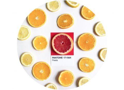 Tendance food : assortir ses aliments aux couleurs Pantone