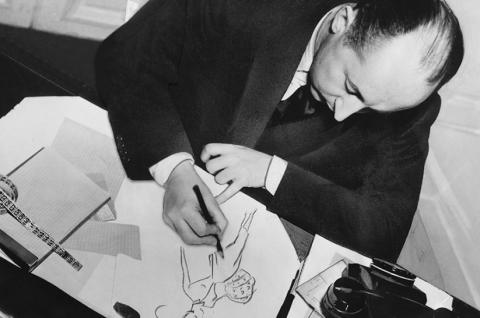 Le «New Look» de Christian Dior fête ses 70 ans
