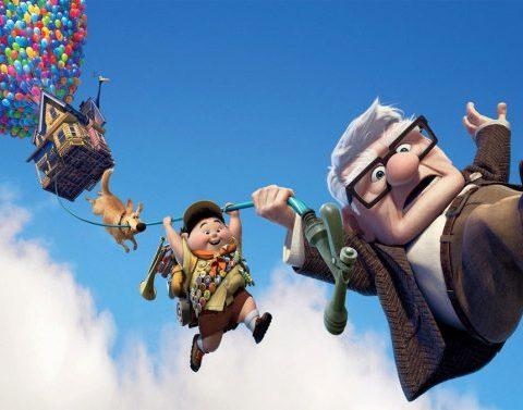 Pixar offre des cours de storytelling gratuits