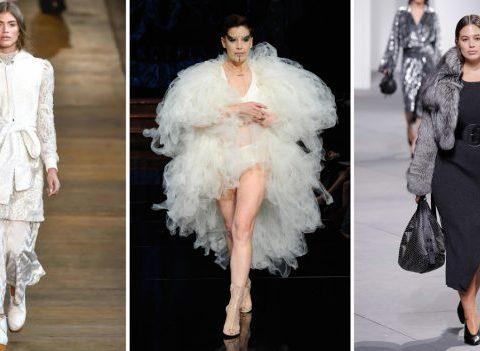 Diversité: 3 news qui prouvent que la mode évolue dans le bon sens
