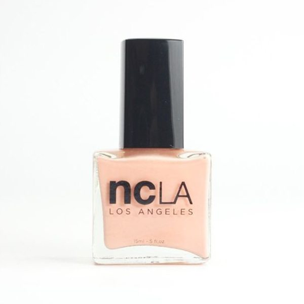 Don't Call Me Peachy de NCLA - 14,99€