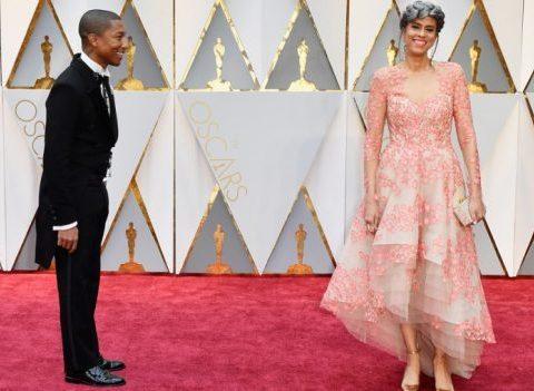 Oscars 2017: les plus beaux couples du tapis rouge