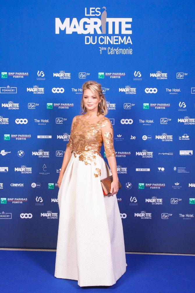 @EmmanuelLaurent – MdC2017 Stylisme Delphine Dumoulin-Didier Vervaeren
