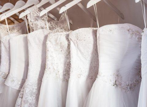 8 conseils pour bien choisir sa robe de mariée