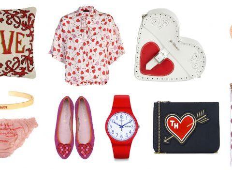 12 cadeaux qui prouvent que la St-Valentin n'est JAMAIS trop kitsch